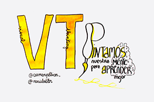 Introducción a VISUAL THINKING